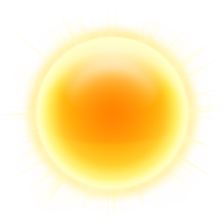 Sunny Symbol Icon PNG images