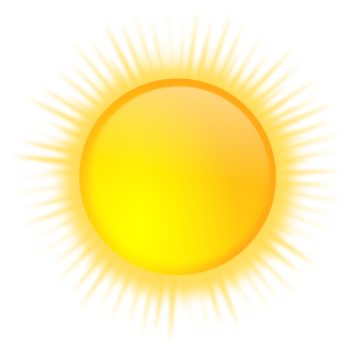 Png Icon Sunny PNG images
