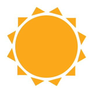 Icon Free Sunny Png PNG images