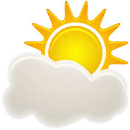 Icon Sunny Transparent PNG images