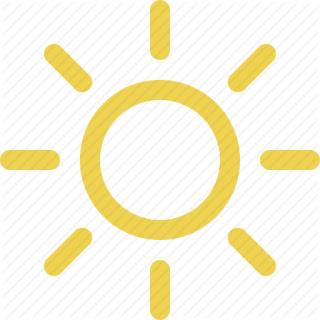 Sunny Simple Png PNG images