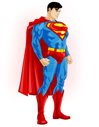 Superman HD PNG PNG images