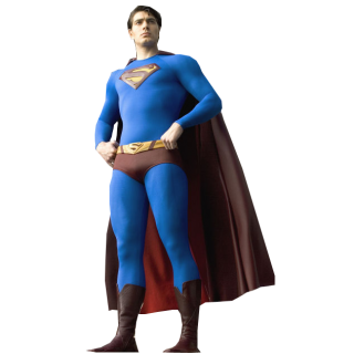 Icon Download Vectors Free Superman PNG images