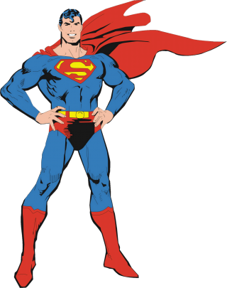 Superman Picture PNG PNG images