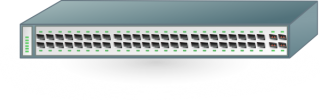 Network Switches Icon PNG images