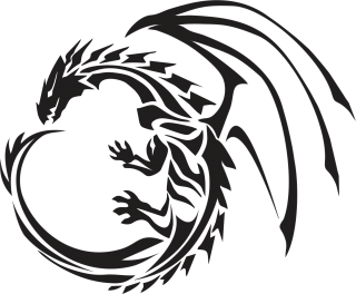Dragon Tattoo Png PNG images