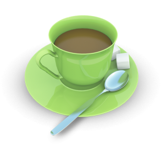 Cup, Hot, Tea Icon PNG images