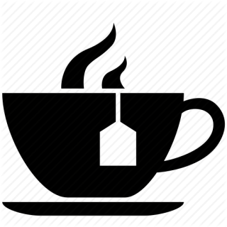 Tea Cup Icon PNG images