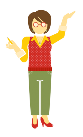 Female Free Download Teacher Png Images PNG images