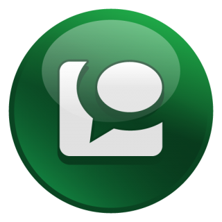Glossy Technorati Icon PNG images