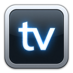Television Icon Size PNG images