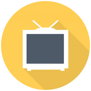 Download Television Icon PNG images