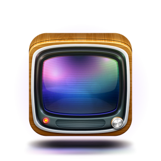 Png Television Icon PNG images