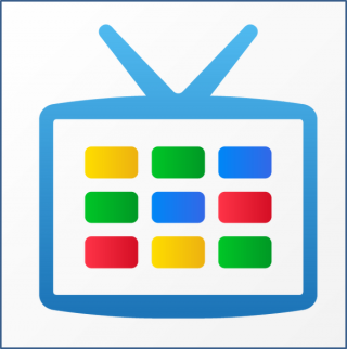 Television Icon Drawing PNG images