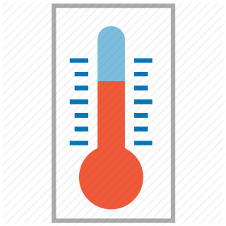 Temperature Icons No Attribution PNG images
