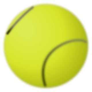 Gioppino Tennis Ball Png PNG images