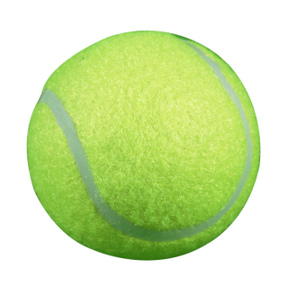 Green Tennis Ball PNG PNG images