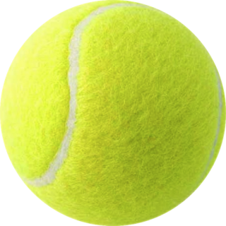 Simple Tennis Ball Png PNG images