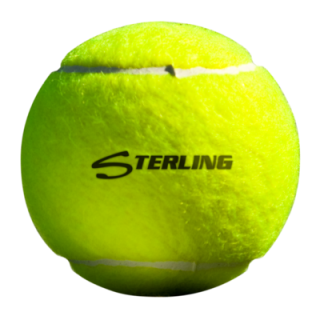 Sterling Tennis Ball PNG Transparent PNG images