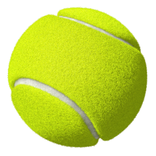 Tennis Ball Png Picture PNG images
