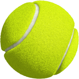 Tennis Ball Transparent Hd Png PNG images