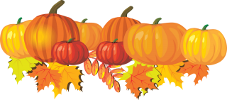 Fall Thanksgiving Pictures Png PNG images