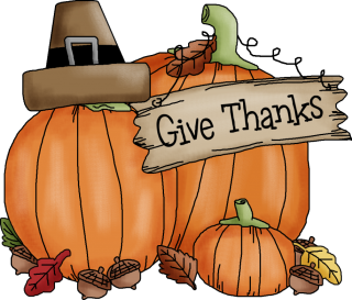 Thanksgiving Clip Art PNG images