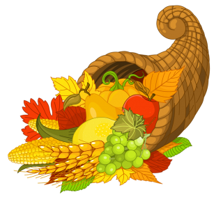 Thanksgiving PNG Transparent Clipart PNG images