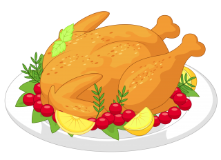 Turkey Thanksgiving Clip Art Png PNG images