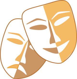 Theatre Icon Vector PNG images