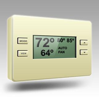 Windows Icons Thermostat For PNG images