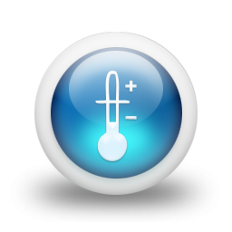 Photos Icon Thermostat PNG images