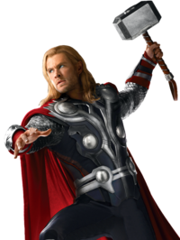 Best Thor Clipart Png PNG images
