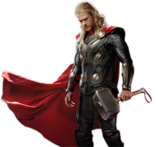 Free Images Download Thor PNG images