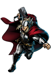 Designs Thor Png PNG images