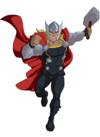 Clipart Pictures Free Thor PNG images