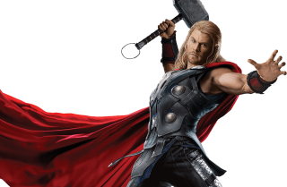 Thor Clip Art PNG images