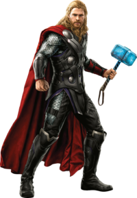 Free Thor Icon Vectors Download PNG images