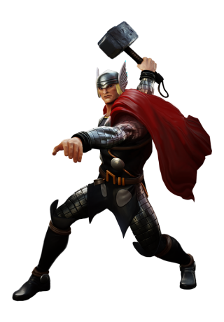 Thor Free PNG Download PNG images