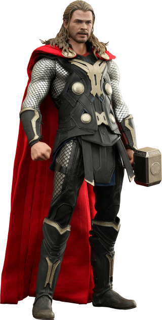 Thor Transparent Image PNG PNG images