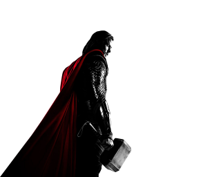 Hd Background Transparent Png Thor PNG images