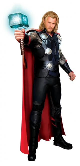 Thor PNG Transparent Image PNG images