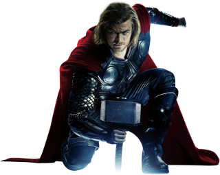 PNG Thor Image PNG images