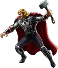 Download Free High-quality Thor Png Transparent Images PNG images