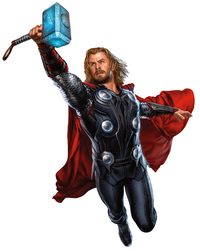 Thor Clipart Collection Png PNG images