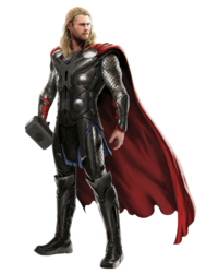 Vectors Download Free Icon Thor PNG images
