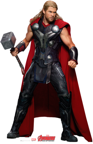 Thor Clipart Free Pictures PNG images