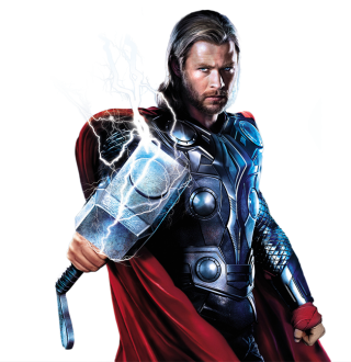 PNG Picture Thor PNG images