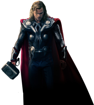 Thor PNG Transparent PNG images