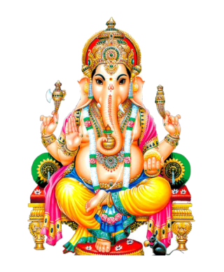 Lord Ganesh Png PNG images